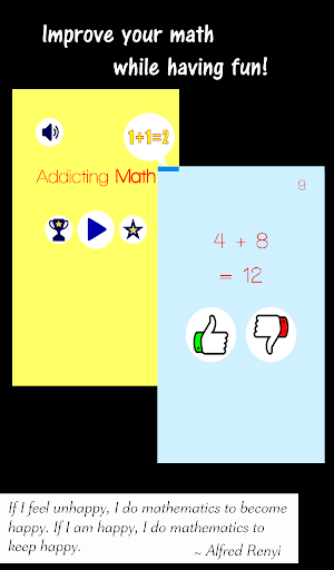 Addicting Math