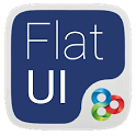 Flat UI Go Launcher EX Theme icon