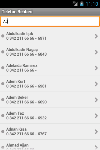 【免費教育App】Zirve Üniversitesi-APP點子