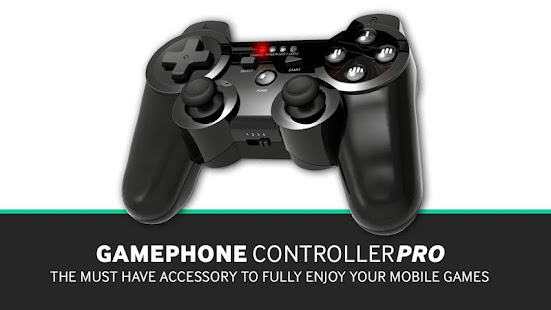 Gamephone Driver App- screenshot thumbnail