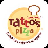 Tattos Pizza Ibagué