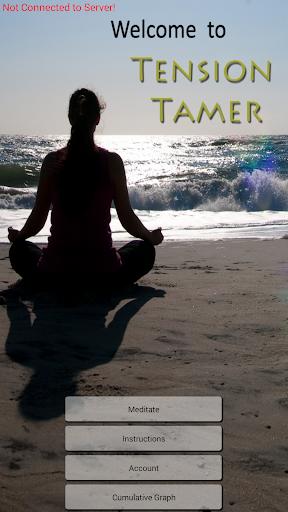 玩健康App|Tension Tamer免費|APP試玩