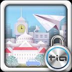 [Tia Lock] Paper City