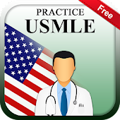 Practice Questions: USMLE