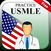 Practice Questions: USMLE
