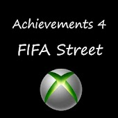 Achievements 4 FIFA Street