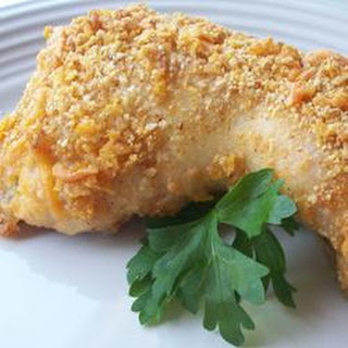 Better Cheddar Chicken