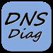 DNS Diag Icon