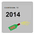 Countdown to 2014 icon