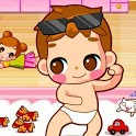 Cute Kid - Dancing Baby icon