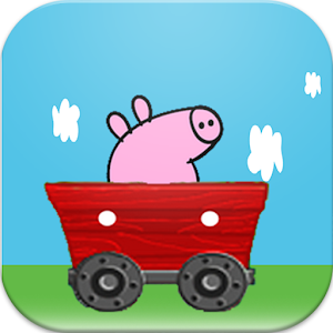 Peppa Trolley for Android