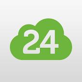 iBard24 Backup Online