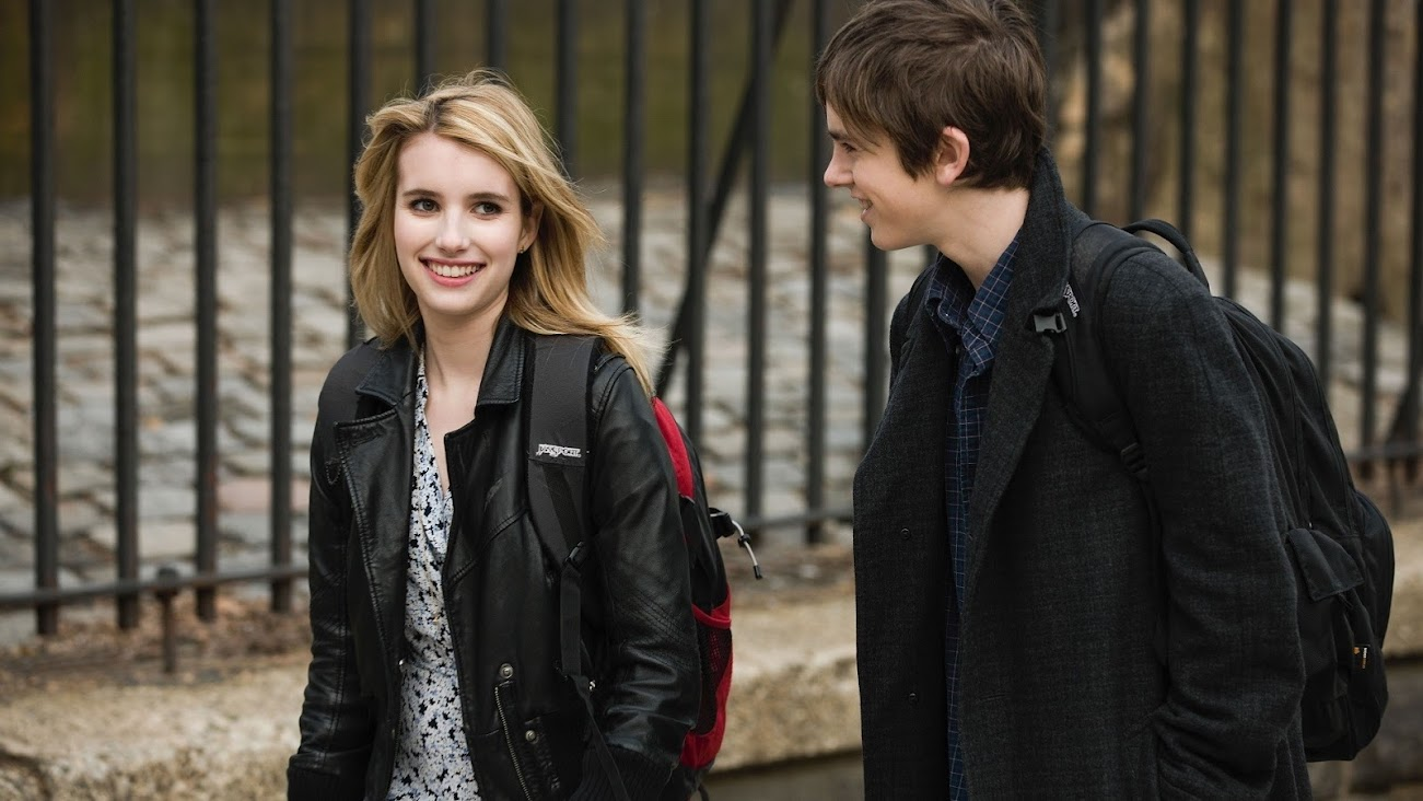 Alicia Silverstone and Emma Roberts movies