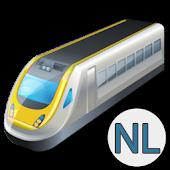 NL Treinen 2 - NS