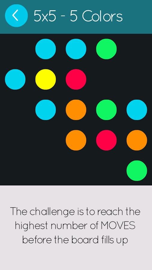 Trios: A Match 3 Brain Teaser - screenshot