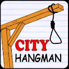 City Hangman icon