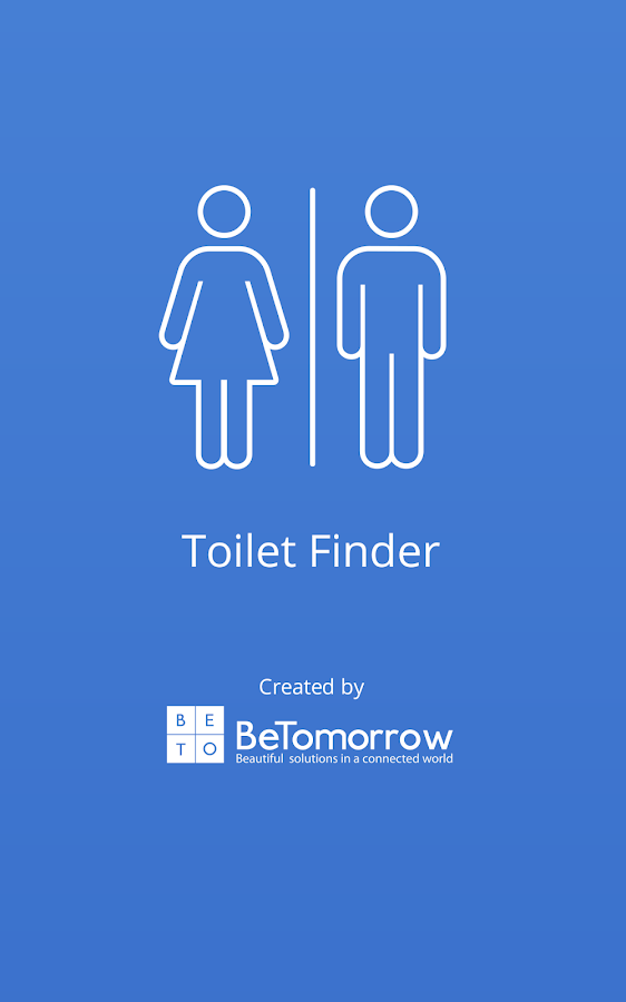 Toilet Finder - screenshot