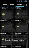 Screenshot of HTC / ICS ish (a UCCW Skin)