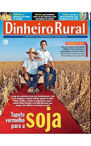 Revista Dinheiro Rural