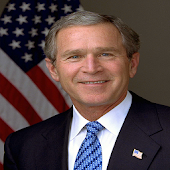 George W. Bush Soundboard