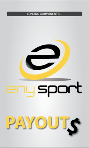 Payout Calculator - EnySport