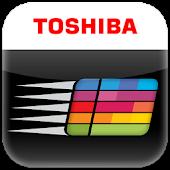 Toshiba TV MediaGuide