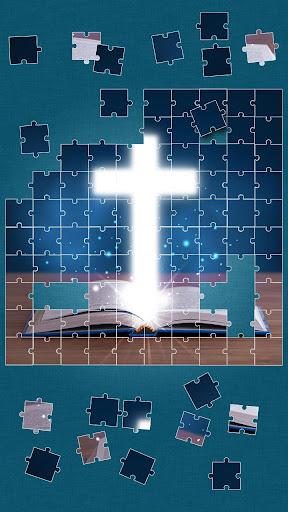 God and Jesus Jigsaw Puzzle 4.6 screenshots 9