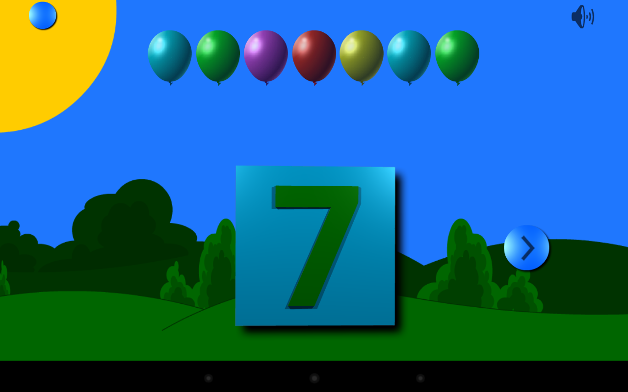 Kids Math and Numbers- screenshot