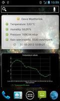 Screenshot of ExaqtMonitor