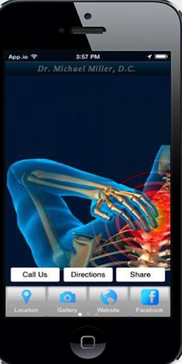 【免費健康App】NFL Doc-APP點子