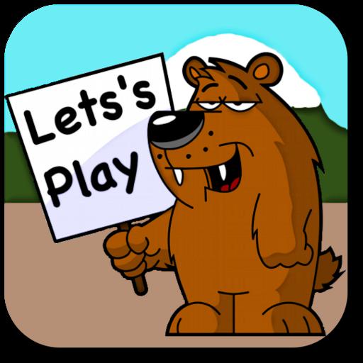 Kids Animal Game  FREE