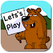 Kids Animal Game - FREE