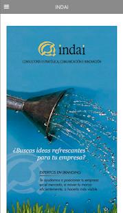 Indai - náhled