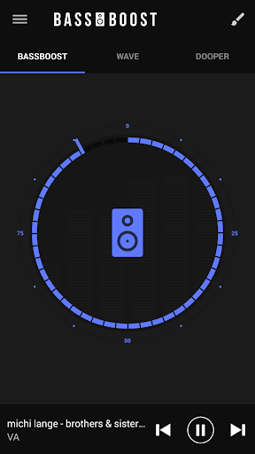 Bass Booster PRO - Music EQ 2.2 | Get Android APPs APK