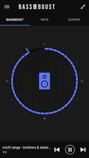 Bass Booster - Music Sound EQ