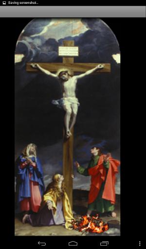 Meditation on the Cross