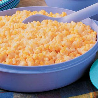 Cheesy Creamed Corn