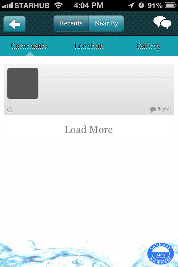Laundry Nowhere - Android Apps on Google Play
