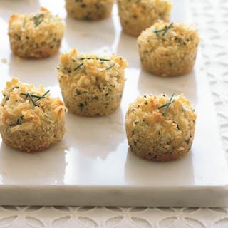 Mini Crab Cakes