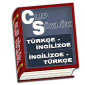 English - Turkish Dictionary