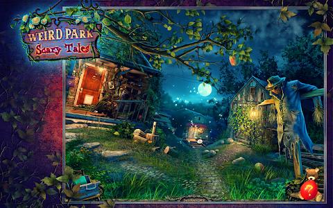 Weird Park: Scary Tales v1.2