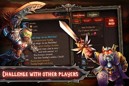 Epic Heroes War 1.2.5.3 screenshot 8933