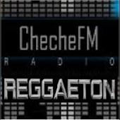 Cheche Reggaeton Radio