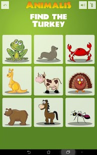 Animalis: Animals for Kids- screenshot thumbnail