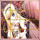 Anime Puzzle Slider icon