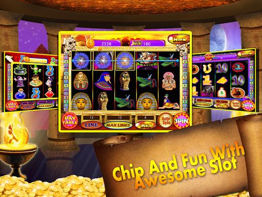 Lucky Casino Reel Slot