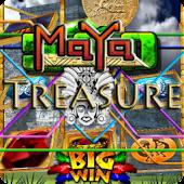 Aztec Treasure 3D Vegas Slot