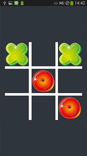 免費下載解謎APP|簡單的井字遊戲 app開箱文|APP開箱王