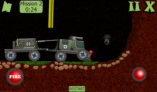Military Rescue Driver Free Apk Download 5