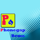 Phonegap Demo new